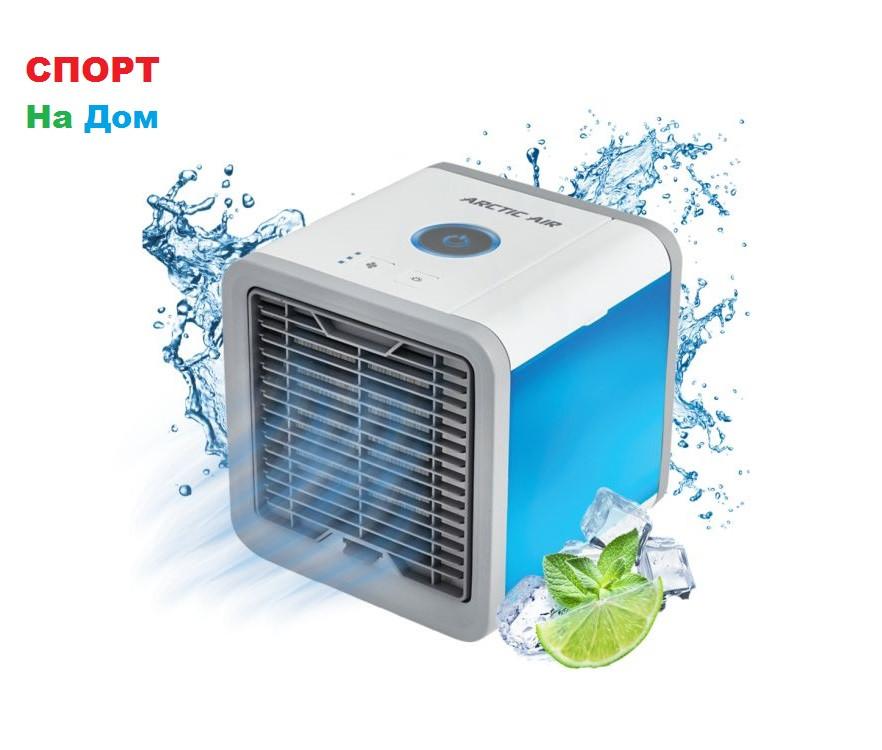 Мини вентилятор Ice cellar air (компактный персональный охладитель воздуха)