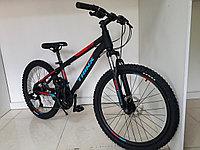 Велосипед Trinx K014 для девушек и подростков. Рассрочка. Kaspi RED