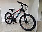 Велосипед Trinx K014 для девушек и подростков, фото 2