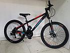 Велосипед Trinx K014 для девушек и подростков, фото 3