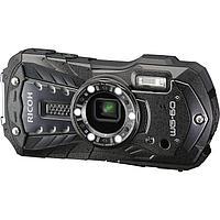 Компактный/подводный фотоаппарат RICOH WG-60 Black