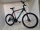 Велосипед Trinx K016, 21 рама, 26 колеса, фото 2