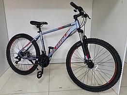 Долговечный велосипед Trinx K036, 17 рама - топ продаж!