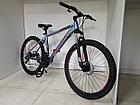 Долговечный велосипед Trinx K036, 17 рама - топ продаж!, фото 2