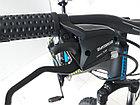 Велосипед Trinx K036 19 рама - классный велосипед!, фото 2