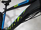 Велосипед Trinx K036 19 рама - классный велосипед!, фото 3