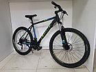 Велосипед Trinx K036 19 рама - классный велосипед!, фото 4