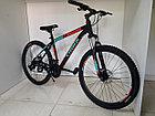 Велосипед Trinx m116 с сервисом и отличной ценой! Kaspi RED. Рассрочка, фото 2