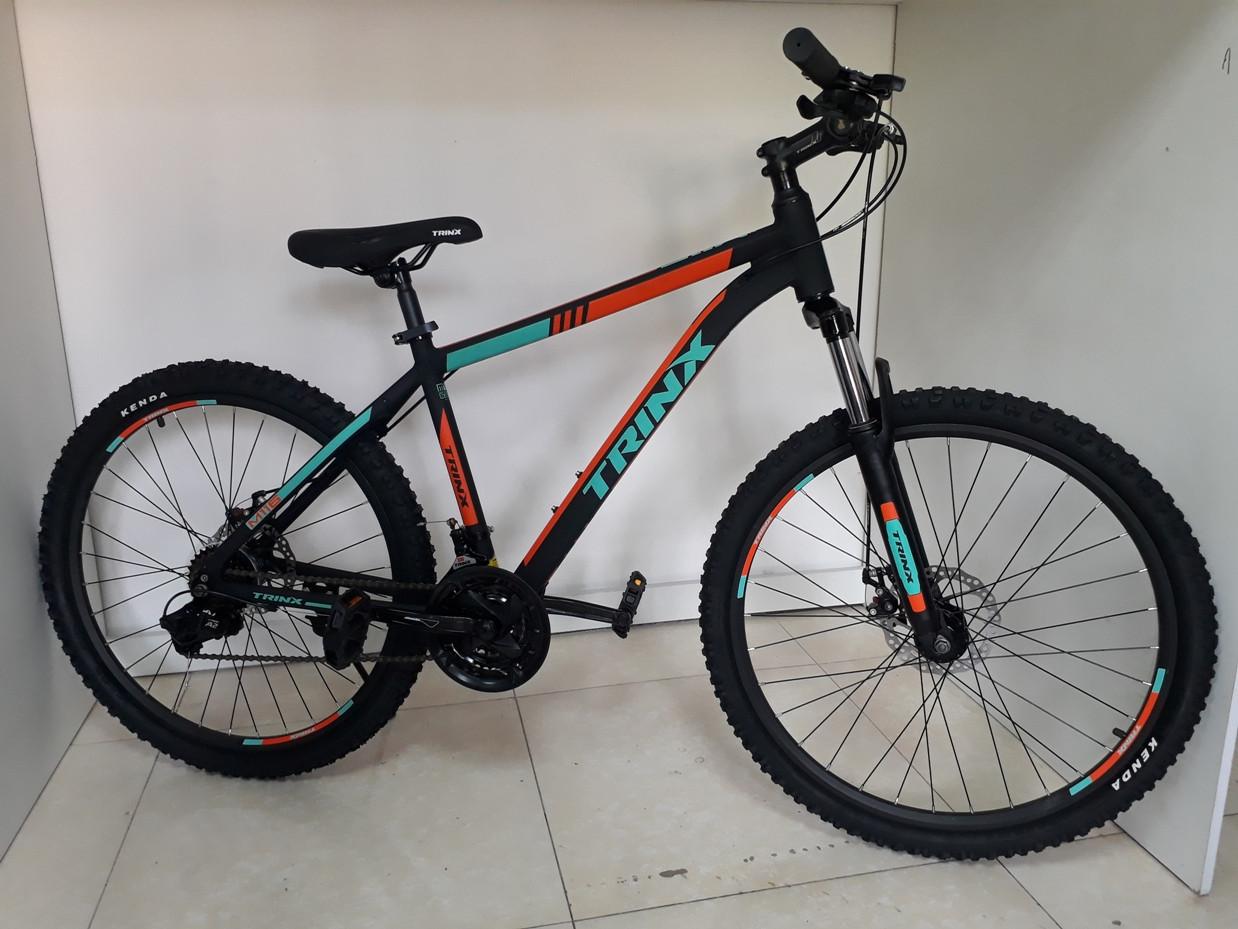 Велосипед Trinx m116 с сервисом и отличной ценой! Kaspi RED. Рассрочка