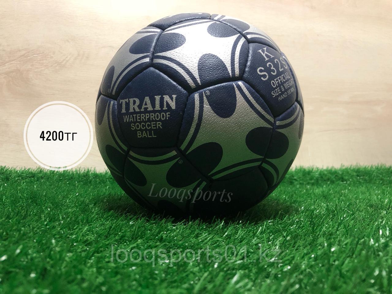 Футбольный мяч Trian