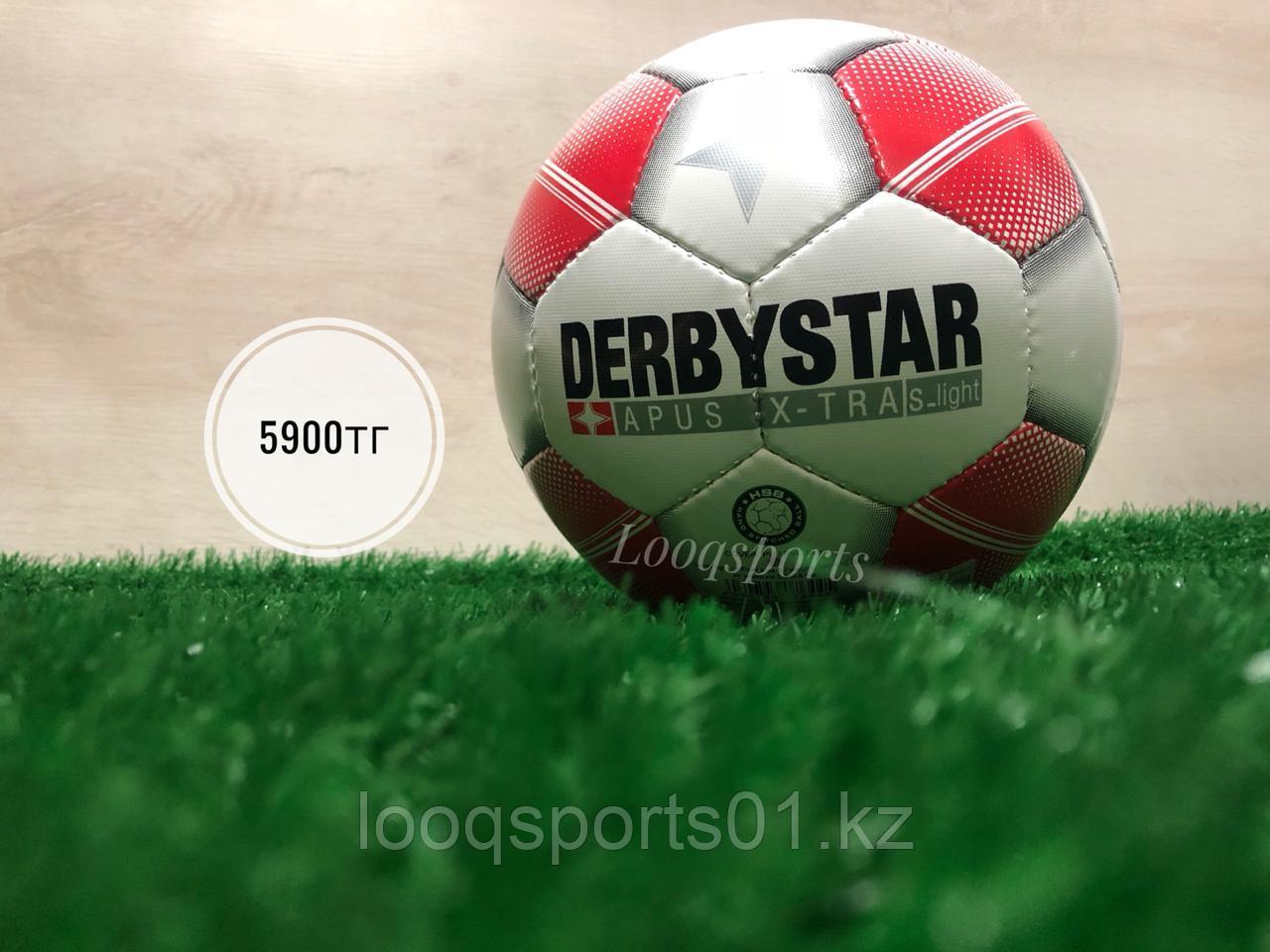 Футбольный мяч Derbystar размер 5