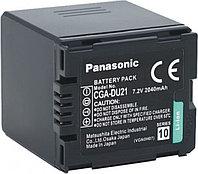Аккумулятор для видеокамер Panasonic CGA-DU21