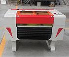 Лазерный гравер станок 6040 60W, фото 2