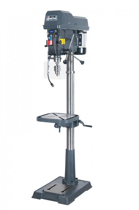 Сверлильный станок на стойке E-1720FVL/400