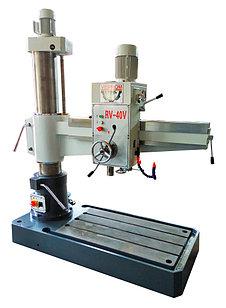 Радиально-сверлильный станок RV-40V