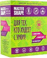 Master Shape №2 45 гр саше смесь подсластителей