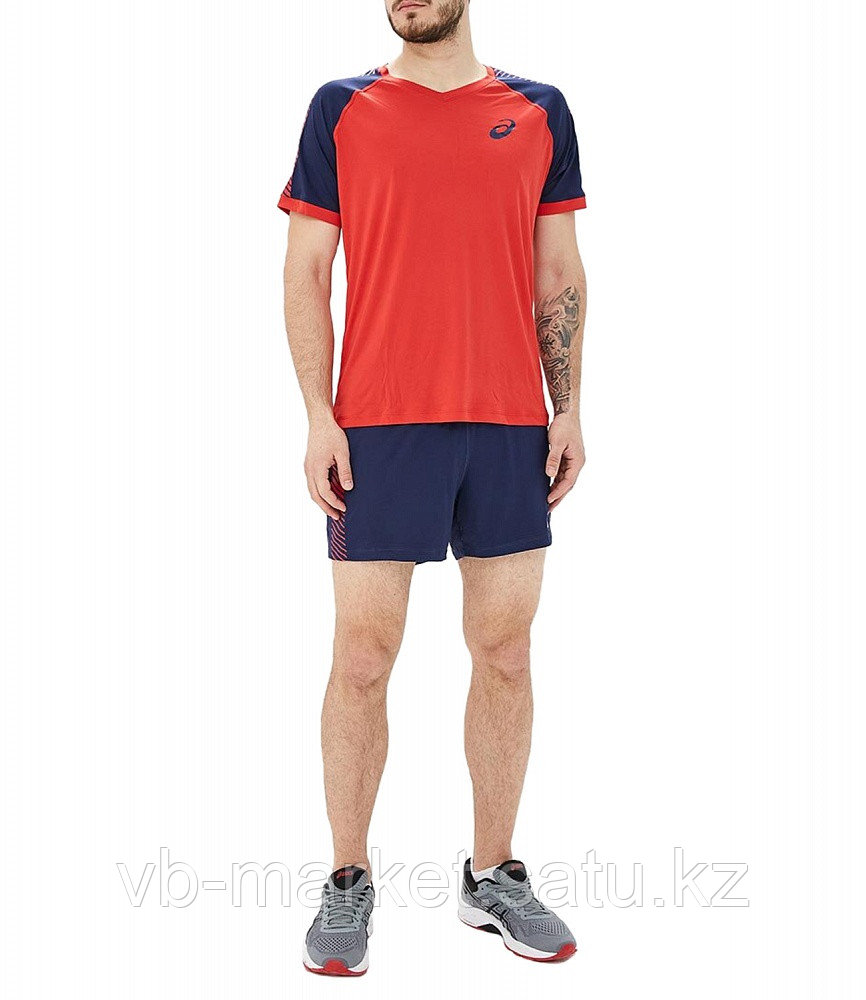 Форма волейбольная Asics Volley Set