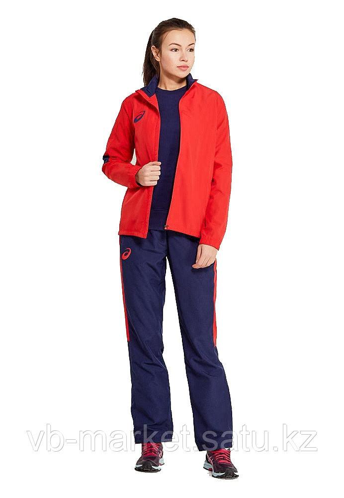 Костюм спортивный Asics Woman Lined Suit