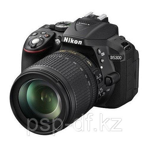 Nikon D5300 kit AF-S DX NIKKOR 18-105mm f/3.5-5.6G ED VR