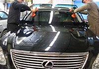Ремонт лобового стекла с подогревом в Алматы, фото 1