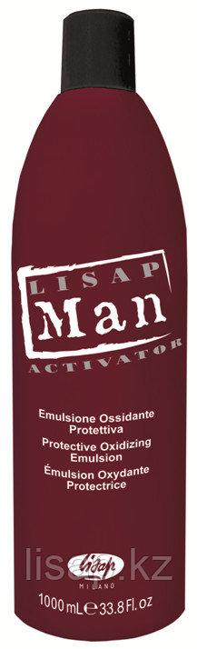 Окислитель для краски LISAP MAN