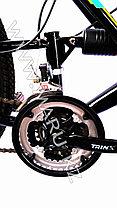 Велосипеды TRINX SPIDER 26 купить в Алматы, фото 2