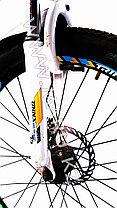 Велосипеды TRINX SPIDER 26 купить в Алматы, фото 3