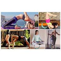 Кольцо йога