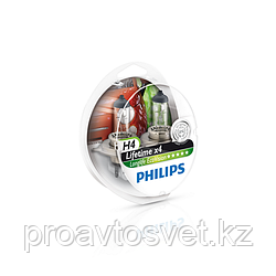 PHILIPS H4 12342 Longlife Ecovision S2