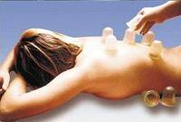 Банки для вакуумного массажа