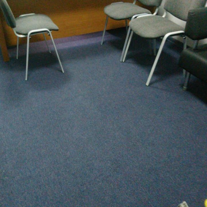 Профессиональная химистка ковров и ковролана недорого