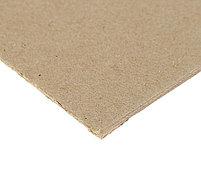 Картон А4, 305*220мм, 1400гр/м2., толщина 2мм, цвет серый, фото 2