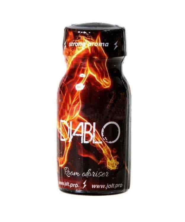 """Попперс """"Diablo"""", 10 мл, Франция"""