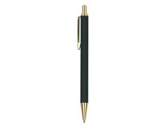 Шариковая ручка черная