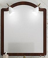 Зеркало Виктория 90  OPADIRIS  цвет светлый орех Z0000001175, фото 1