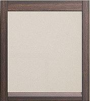 Зеркало OPADIRIS Лаварро 80 венге Z0000001991, фото 1