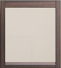 Зеркало OPADIRIS Лаварро 80 венге (Z0000001991) - фото 1
