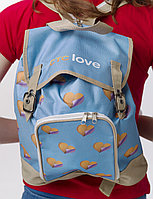 Пошив рюкзаков с логотипом, фото 1
