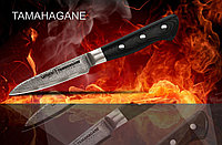 Нож кухонный овощной японский Samura Tamahagane