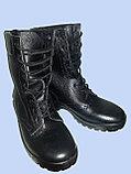 Ботинки с высокими берцами лето, фото 3