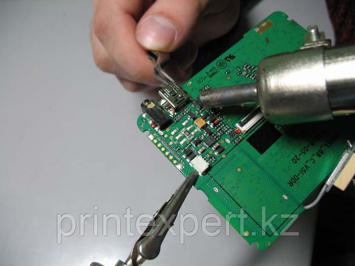 Ремонт  USB платы