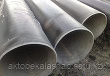 Труба стальная  426х6 электросварная