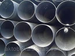 Труба стальная электросварная 530х7
