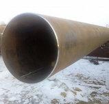 Труба стальная электросварная 530х7, фото 3