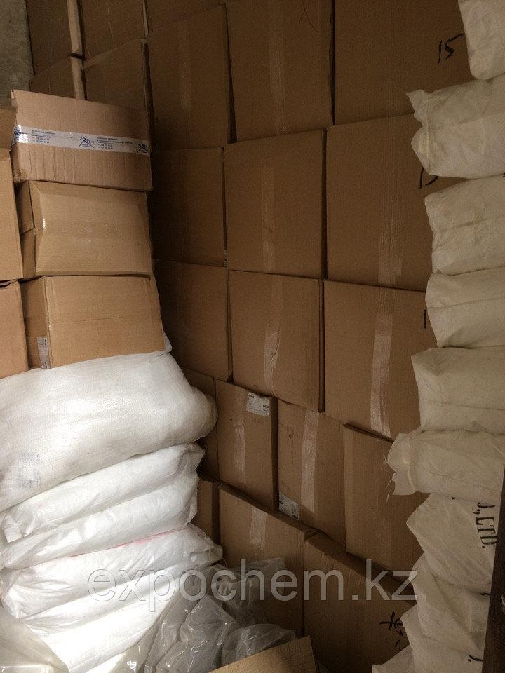 Полипропиленовое фиброволокно Казахстан