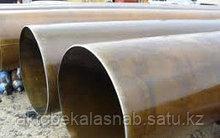 Труба  стальная электросварная 630х7