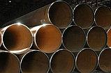 Труба  стальная электросварная 630х7, фото 3