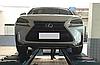Обвес Sport на Lexus NX