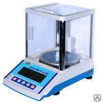 Весы лабораторные Ньютон МЛ 0,2