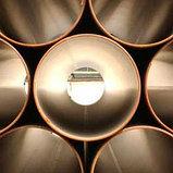 Труба стальная электросварная 1020х10, фото 2